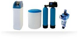 Wasseraufbereitung für Privat und Gewerbe